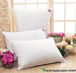 Подушка Легкие сны Искушение  - 100% гусиный пух 1 категории - фото 10135