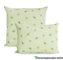 Подушка Легкие сны  Бамбук - Бамбуковое волокно - фото 10249