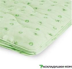 Одеяло Легкие сны Бамбук легкое - Бамбуковое волокно - фото 10252