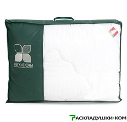 Одеяло Легкие сны Бамбоо лёгкое - Бамбуковое волокно - фото 10288