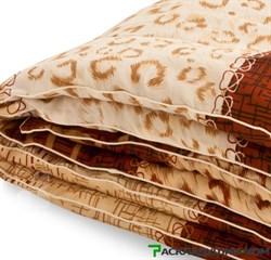 Одеяло Легкие сны Золотое руно теплое - Овечья шерсть - фото 10289