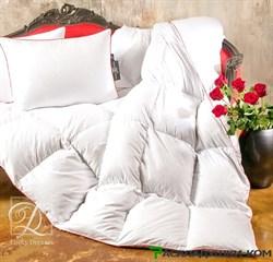 """Одеяло Lucky Dreams Desire, теплое - Серый пух сибирского гуся категории """"Экстра"""" - фото 10404"""
