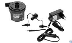 Насос электрический (от прикуривателя 12V  , от сети 220 V) Bestway 62076 - фото 19825
