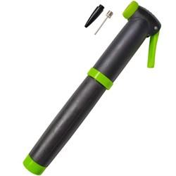 Насос ручной 25 см (черно-зеленый) (65-022) B35347 - фото 29763