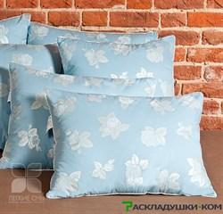 Подушка Легкие сны Аракса - 50% пуха, 50% пера - фото 7802