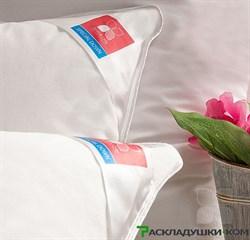 Подушка Легкие сны Искушение  - 100% гусиный пух 1 категории - фото 7851