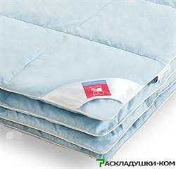 Одеяло Легкие сны Камелия легкое - Серый гусиный пух 1 категории - фото 8116
