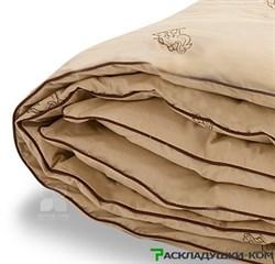Одеяло Легкие сны Верби теплое - Верблюжья шерсть - фото 8244