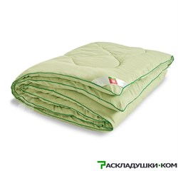 """Одеяло """"Тропикана"""" 200х220 Теплое - Бамбуковое волокно - фото 8305"""