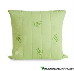 Подушка Легкие сны Бамбоо - Бамбуковое волокно - фото 8323