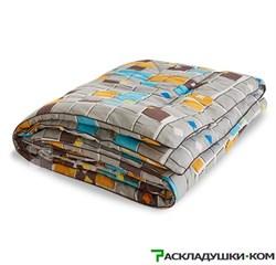 Одеяло Легкие сны Полли теплое - Овечья шерсть - фото 8359