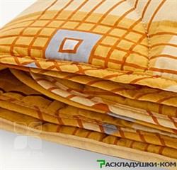 Одеяло Легкие сны Полли легкое - Овечья шерсть - фото 8371