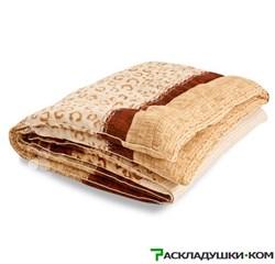 Одеяло Легкие сны Золотое руно легкое - Овечья шерсть - фото 8383