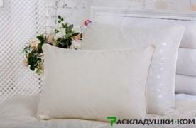 Подушка Легкие сны  Тесса - Пух 2 категории – 80%, ПЭ волокно – 20%