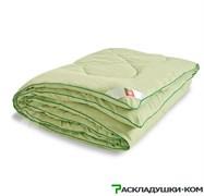 Одеяло Легкие сны Тропикана теплое - Бамбуковое волокно