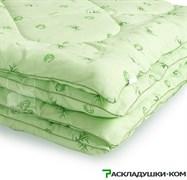 Одеяло Легкие сны Бамбук теплое - Бамбуковое волокно