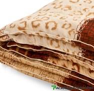 Одеяло Легкие сны Золотое руно теплое - Овечья шерсть