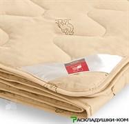 Одеяло Легкие сны Верби легкое - Верблюжья шерсть