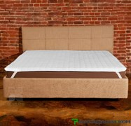 Наматрасник на резинке Холфитекс (90x200)