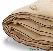 Одеяло Легкие сны Верби теплое - Верблюжья шерсть