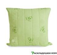 Подушка Легкие сны Бамбоо - Бамбуковое волокно